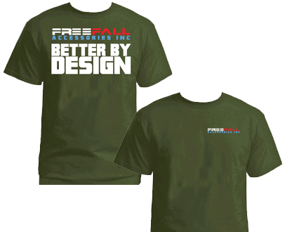 FFA-T-shirt