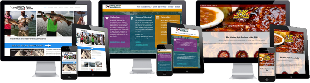 Web Design Zephyrhills Florida