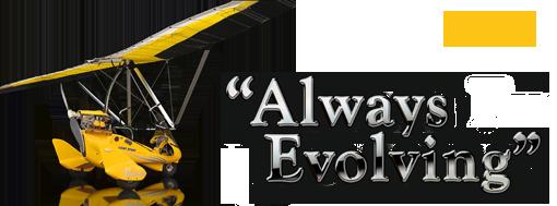 revo-always-evolving