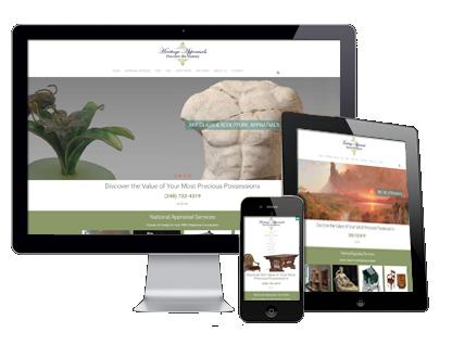 Appraisal Website